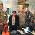 Legislature honors National Guard