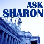 Ask Sharon 4: affordable health care coverage & oil trains