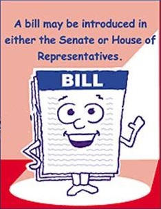 passing a bill in congress essay In the congressional context, a bill is simply a proposal, an idea, that's written up  in legislation and presented to  us shutdown ends as congress passes bill.