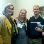 Rep. Sharon Wylie's e-Newsletter for February 9, 2015