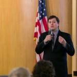 Rep. Derek Stanford statement on Humane Society lobby day