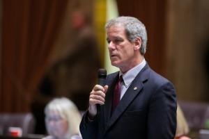 The House convenes on April 21, 2015, the 100th Legislative Day. Legislative Support Services