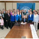 Rep. Orwall's e-Newsletter for May 19, 2015