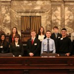 Legislative Youth Advisory Council