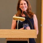 Rep. Senn honored by King County Coalition for People with Developmental Disabilities