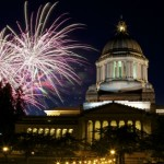 Washington's 2015 Legislative Marathon