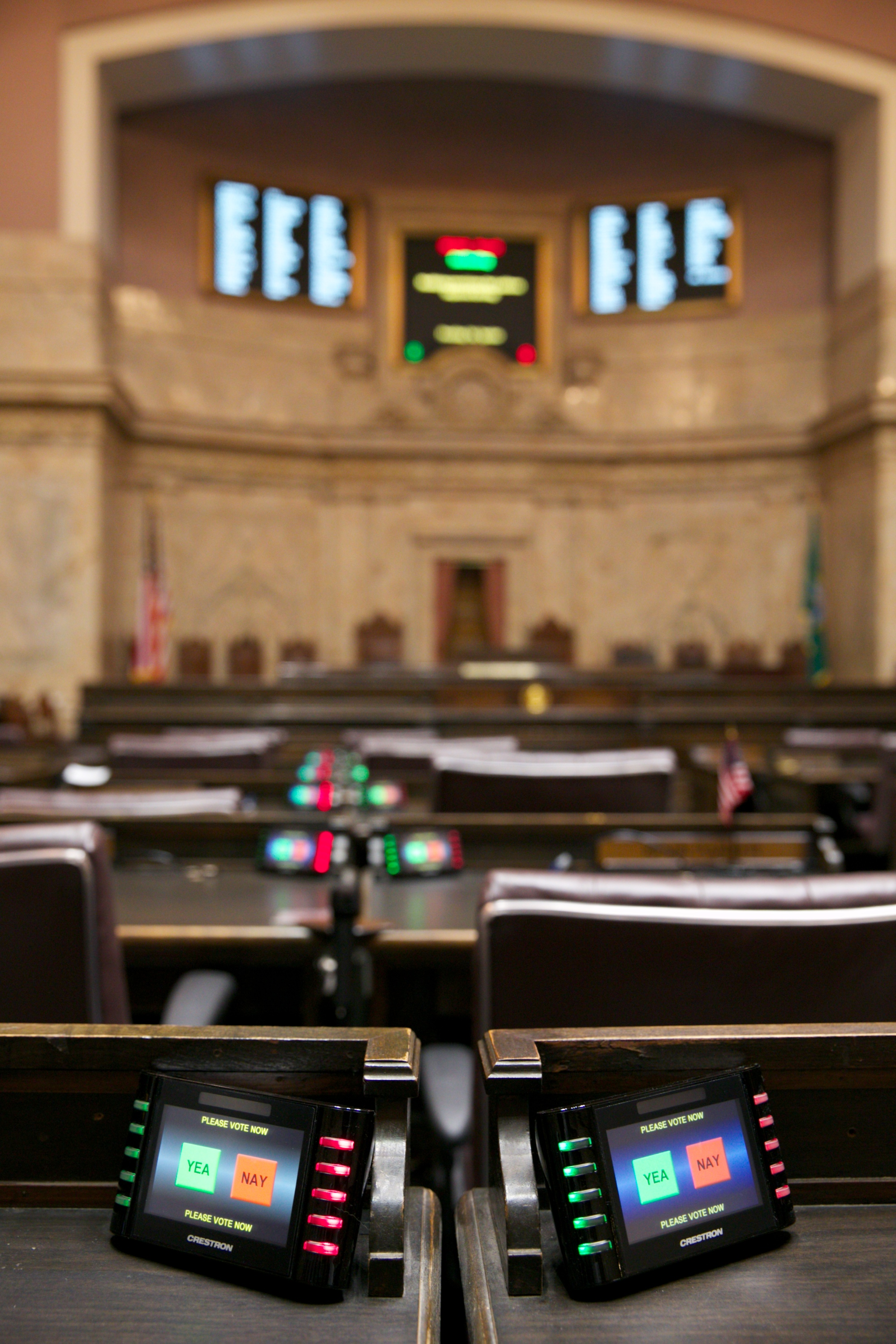 Washington state house democrats floor action for Floor action definition