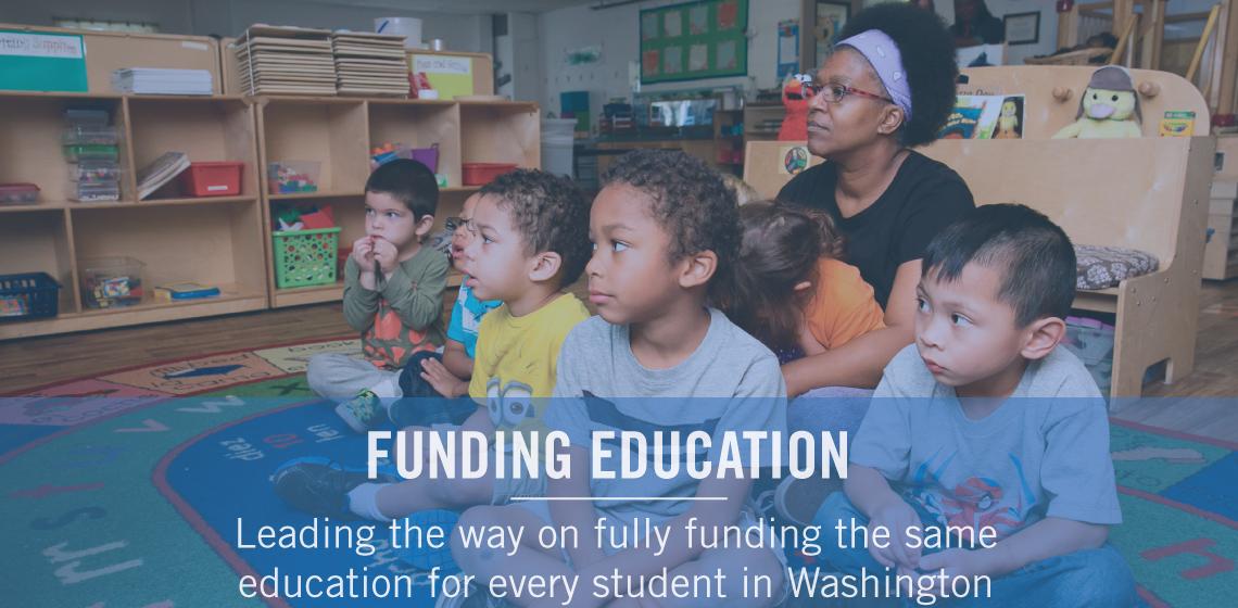 Values on Education