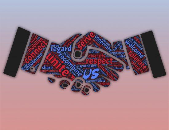 unity, cooperation, peace, united, bipartisan, handshake