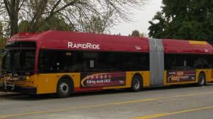 Rapid Ride