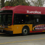rapid ride, mass transit