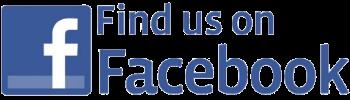 facebook bug, find us on facebook