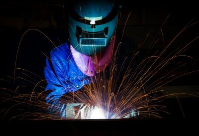 welder, worker, factory, jobs