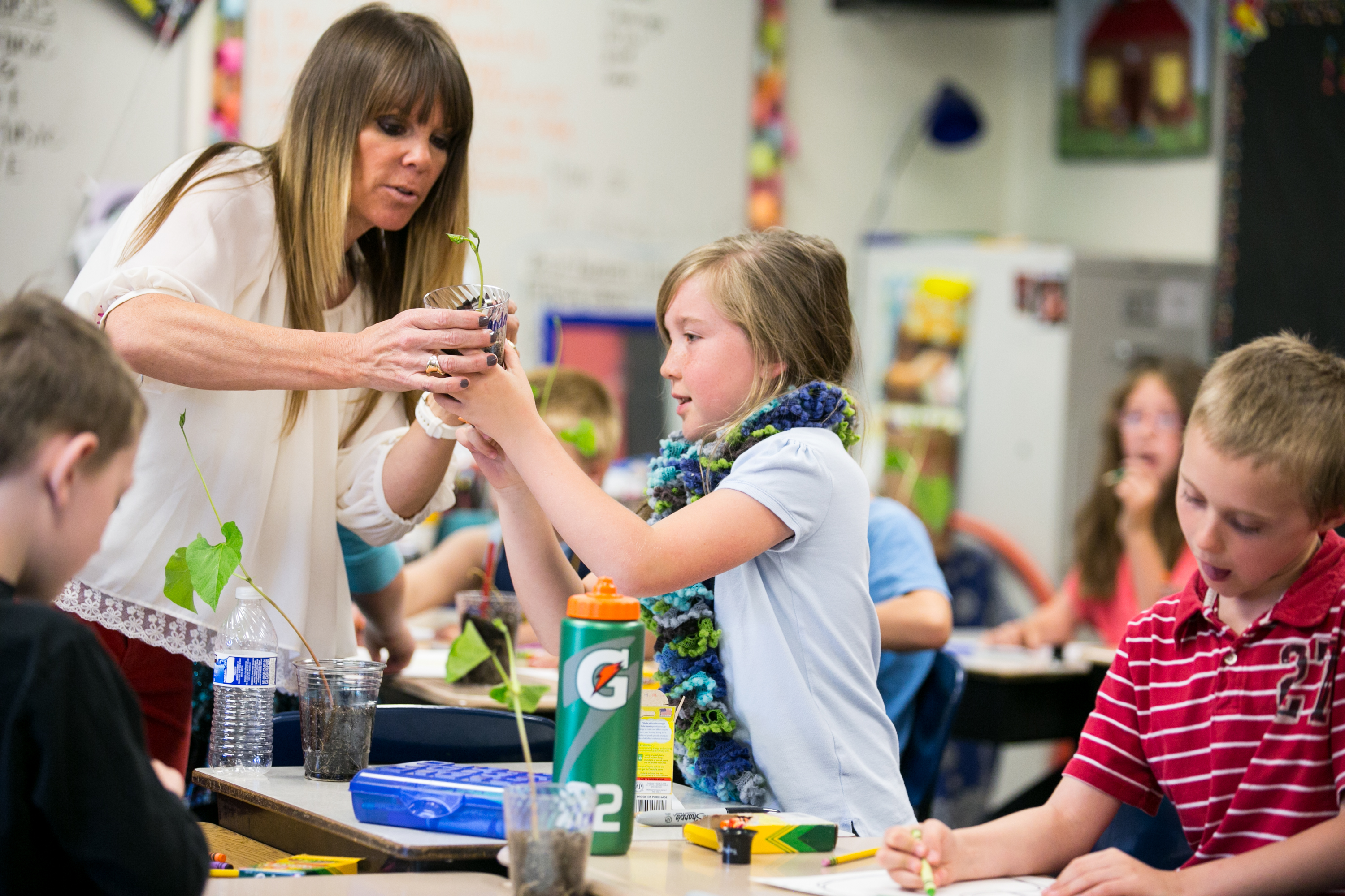 Washington state government for kids - Teacher Students Education Science Classroom Kids