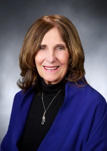 Sen. Rosemary McAuliffe, D-1 Aaron Barna
