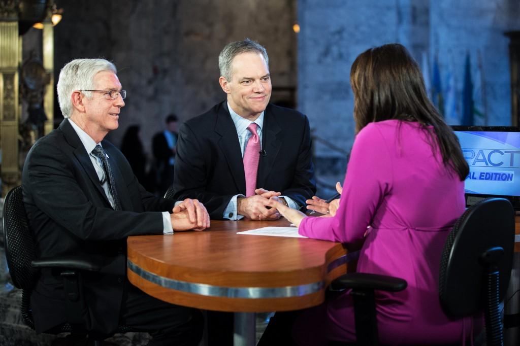 Rep. Ross Hunter on TVW