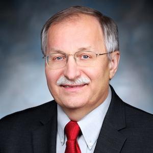 Speaker Frank Chopp, D-43 Aaron Barna