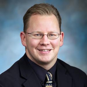 Rep. Chris Reykdal, D-22 Aaron Barna