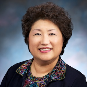 Rep. Cindy Ryu, D-32 Aaron Barna