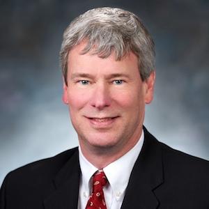 Rep. Pat Sullivan, D-47 Aaron Barna