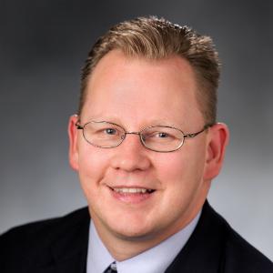 Washington State Representative Chris Reykdal
