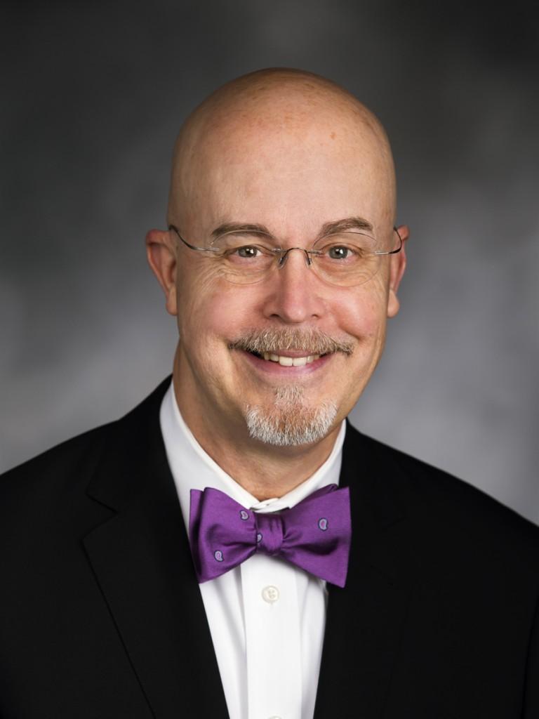 Rep. Jim Moeller, Democrat from the 49th Legislative District