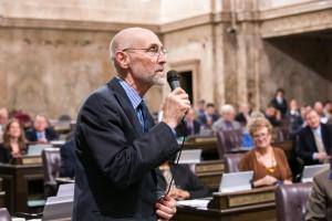 Legislative Support Services