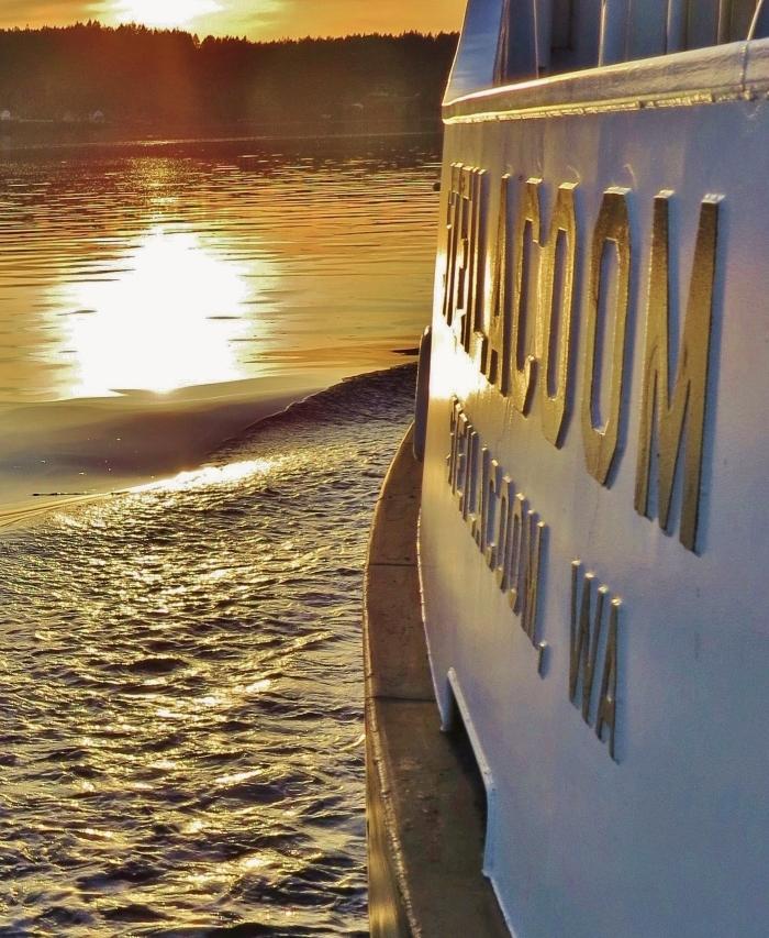 Kilduff newsletter photo of ferry by citizen