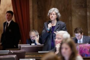 Washington State Legislative Sup
