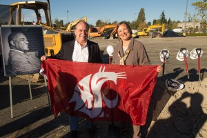 Washington State University at Everett Community College Robert Hubner