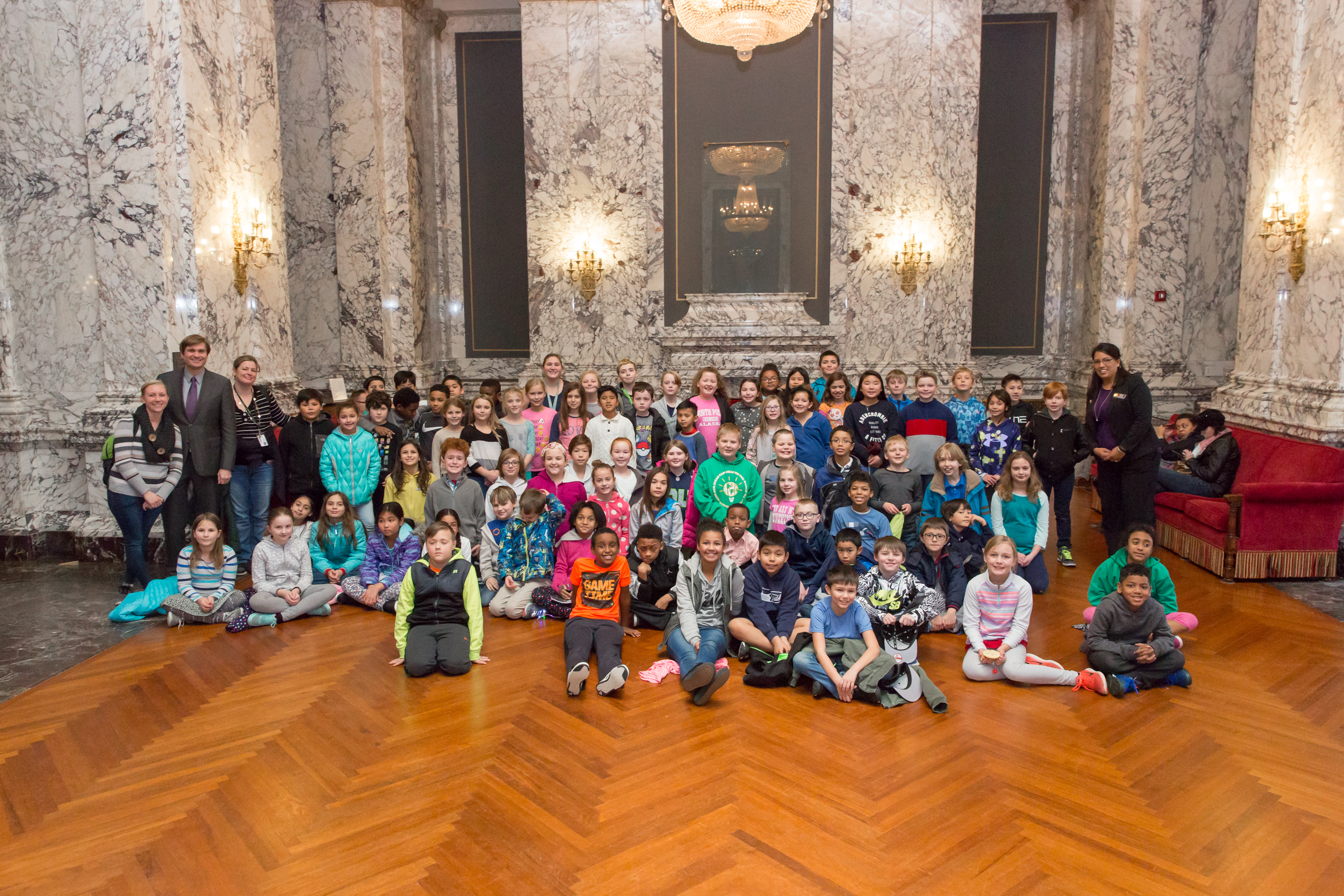 Washington State Government For Kids - As a working mom i think about the education my children will receive like you i want the best for my kids and it s up to lawmakers in olympia to make