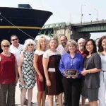 Gael Tarleton CTE Award