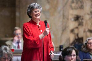 Rep. Eileen Cody