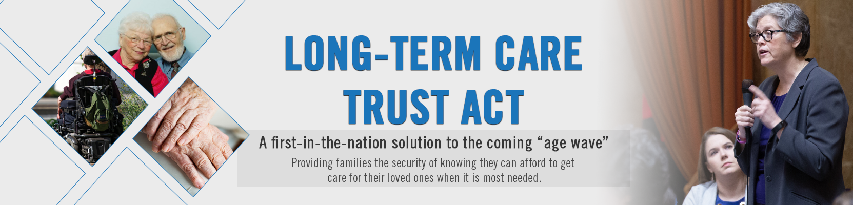 Long-Term Care Trust Act