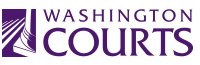 Washington Courts Logo