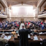 House Swearing In Ceremony