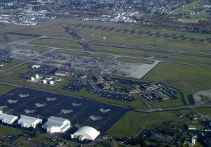McChord Airforce Base