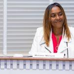 Rep. Melanie Morgan in committee on 9-13-19