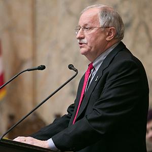 Speaker Frank Chopp